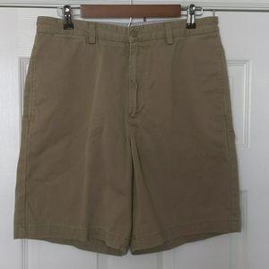 Men's TOMMY HILFIGER Flat Front Shorts